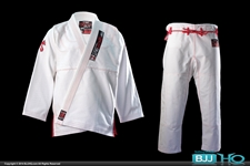 Today on BJJHQ Tap Cancer Out Charity Gi - $120